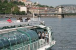 River Boat Budapest